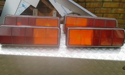 Torana UC taillights