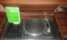 Kriesler Record Player Chifley Woden Valley Preview