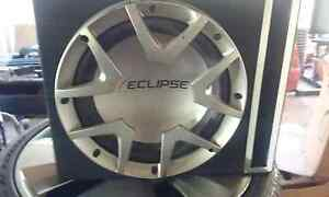 ECLIPSE 12 INCH SUB N BOX Cairns Cairns City Preview
