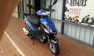 * NEW* MCI RIVIERA 50CC 2 STROKE SCOOTER* 6 MONTHS INTEREST FREE Malaga Swan Area Preview