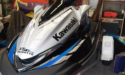 jetski  Kawasaki ultra 260 supercharged Mulbring Cessnock Area Preview