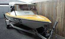 Bullet ski boat swap for jet ski Crestmead Logan Area Preview