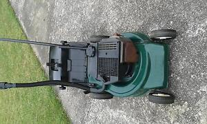 Lawn Mower Ulverstone Central Coast Preview