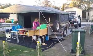 ABL Offroad Camper Wynnum Brisbane South East Preview