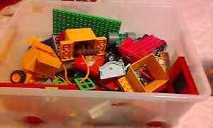 Duplo lego ( kids) Salisbury East Salisbury Area Preview