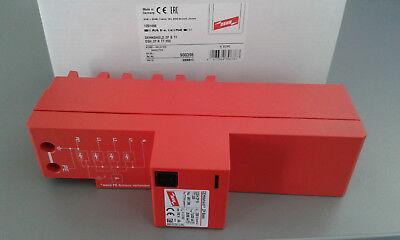 DEHN Kombiableiter DEHNshield DSH ZP B TT 255 TT/TN-S basic 900396