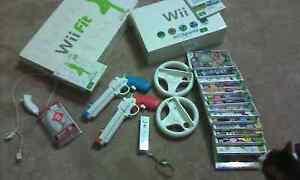 Massive Wii gaming bundle Port Pirie South Port Pirie City Preview