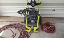 The RYOBI RPW3200 Petrol Pressure Washer / Cleaner..USED TWICE Caboolture Caboolture Area Preview