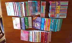 Rainbow Magic Fairy Books Monash Berri Area Preview