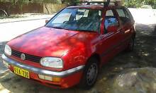 $750 VW MK3 Golf *URGENT* Need Gone!! Rossmoyne Canning Area Preview