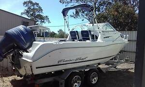 Cruise Craft Explorer 575 Singleton Singleton Area Preview