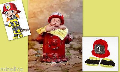 - Feuerwehrmann Baby Kostüme