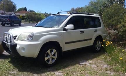 2005 Nissan Xtrail T30