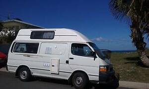 Awesome 1998 Hiace Camper high top Noosa Heads Noosa Area Preview