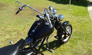CUSTOM VW POWERED TRIKE Canning Vale Canning Area Preview