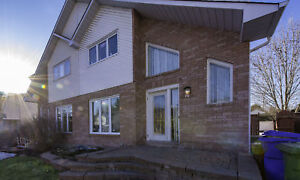 FOR APRIL - NICE SEMI-DETACHED CLOSE TO EVERYTHING IN GATINEAU