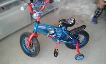 "boys bike 12"" Gordon Park Brisbane North East Preview"