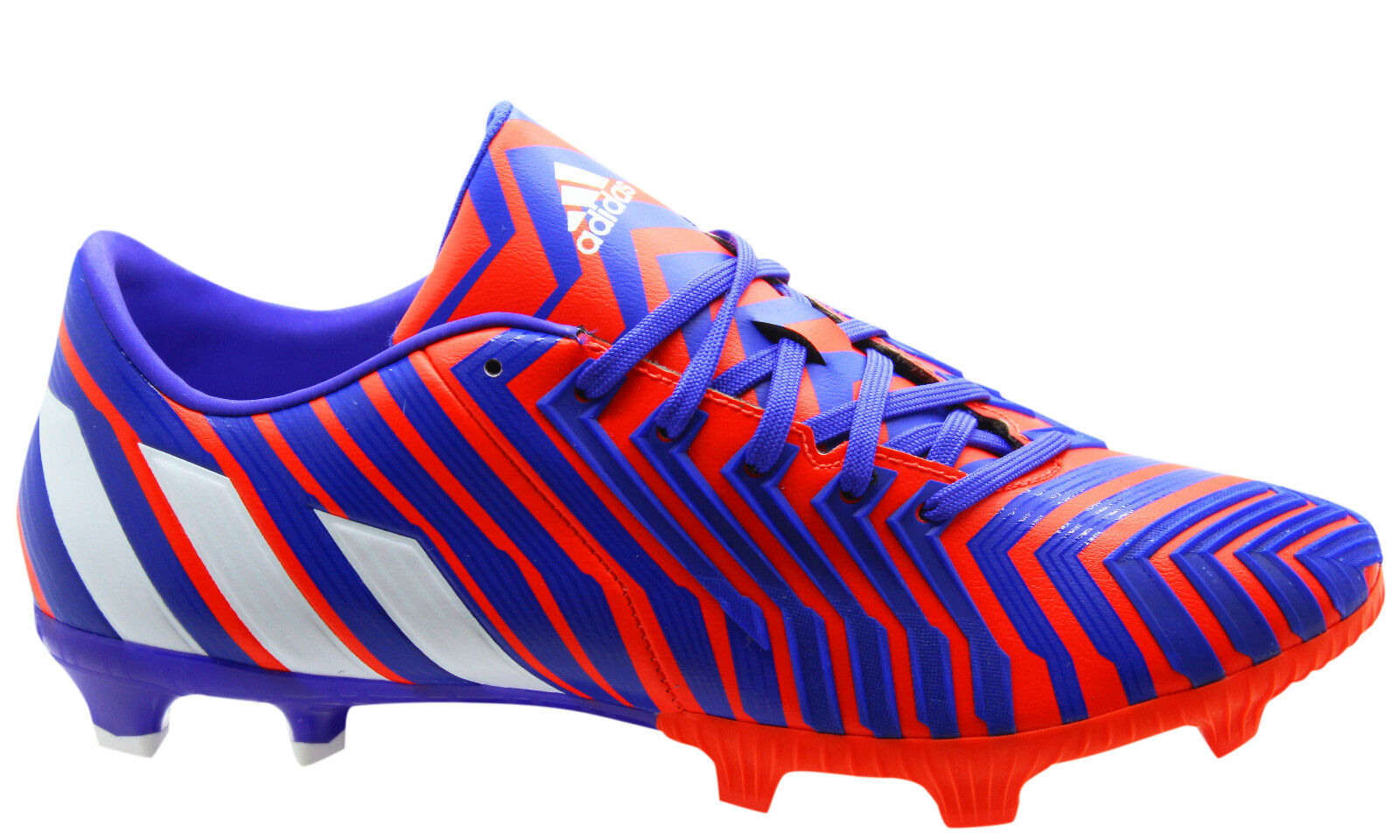 purchase cheap df83d cf3d3 Details about Adidas Predator Absolion Instinct FG Firm Ground Mens Football  Boots B35462 U101