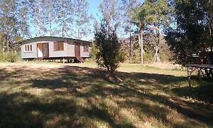 House for sale with shed on 1.25 acres Conondale Maroochydore Area Preview