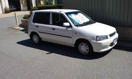 Mazda 121 For Sale In Australia Gumtree Cars