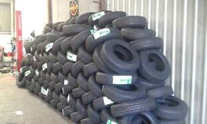 LEGEND TYRE, LEGEND FITTED PRICE - WHOLESALE TO PUBLIC!!! Archerfield Brisbane South West Preview