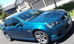 2012 Holden Commodore Sedan West Melbourne Melbourne City Preview