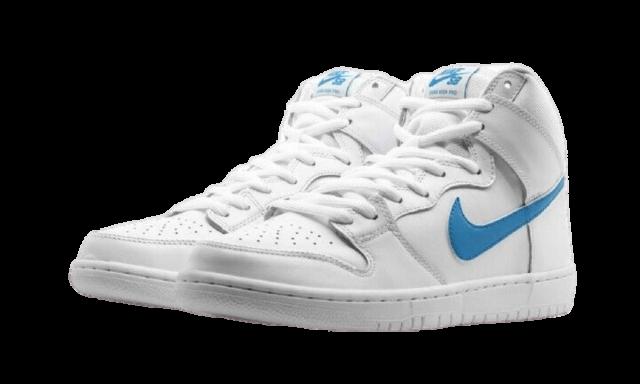 Nike SB Dunk Mulder