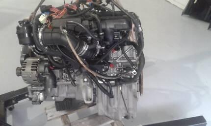BMW ENGINE E 46 M54  325i******2005 Artarmon Willoughby Area Preview