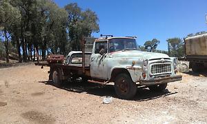 International truck aa150 . Gulgong Mudgee Area Preview