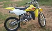 Rm,kx,85 cc dirt bikes Buxton Wollondilly Area Preview