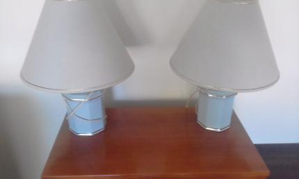 Retro Bedside lampsTribal retro vintage handcrafted lamp   Table   Desk Lamps  . Handcrafted Lighting Australia. Home Design Ideas