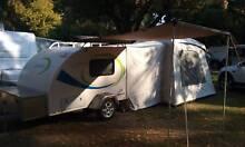 J Pod accessory tent Callala Bay Shoalhaven Area Preview
