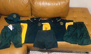 St Judes Primary school uniform bundle, size 6, great condition