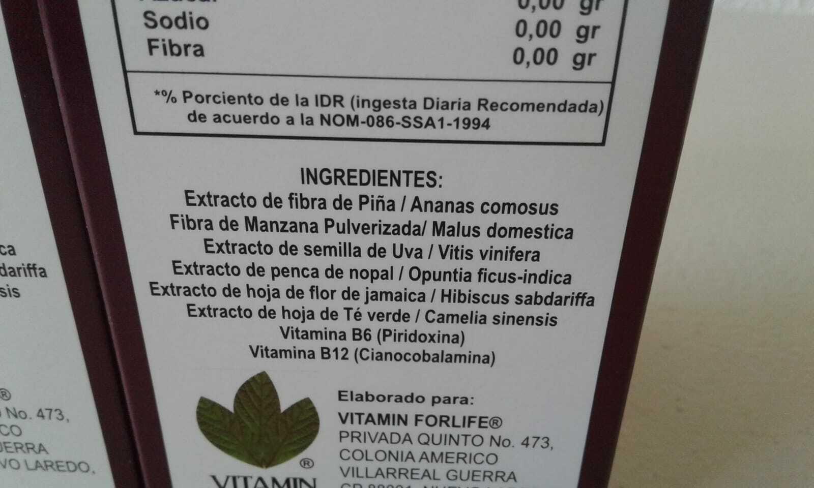 2 B MAGI 60 CÁPSULAS TOTAL QUEMADOR DE GRASA 100% ORIGINAL FREE SHIPPING  1
