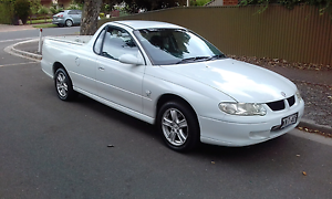 2001 Holden Commodore Ute Glenelg East Holdfast Bay Preview