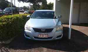 TOYOTA AURION 2009 LOW KM'S Darwin CBD Darwin City Preview