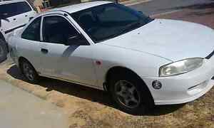 1999 Mitsubishi lancer SWAPS OR SALE Joondalup Joondalup Area Preview