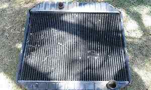 Ford Falcon F100 6cyl radiator needs recore Greenwood Joondalup Area Preview