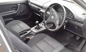 1995 BMW 3 Hatchback Klemzig Port Adelaide Area Preview