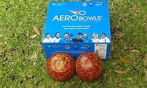 LAWN BOWLS Fairy Meadow Wollongong Area Preview