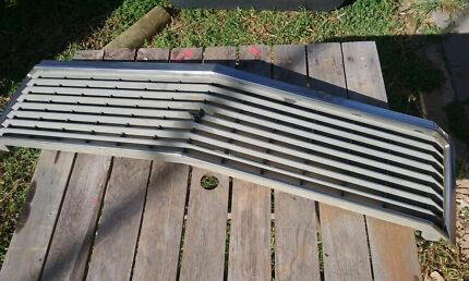 HX grill good condition. Balaklava Wakefield Area Preview