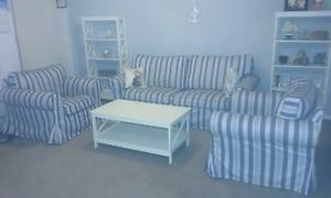 Ikea lounge suite (Ektorp) Wallan Mitchell Area Preview
