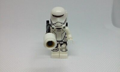 Star Wars First Order Flametrooper Figure New