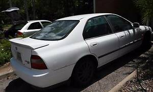 1995 Honda Accord Sedan Karama Darwin City Preview