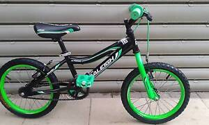 Raleigh kids bicycle Blackwood Mitcham Area Preview