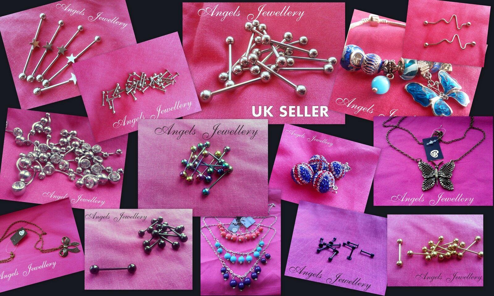 Angels Jewellery