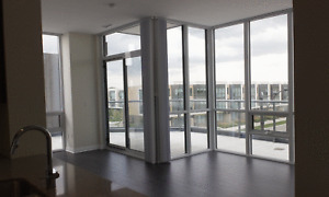 Brand New open Concept  2 Bedroom Unit with Huge Terrace