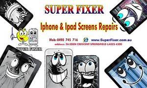 IPhone & IPad Screen Repairs Springfield Lakes Ipswich City Preview