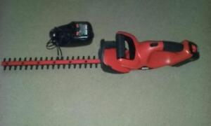 Black & Decker Cordless Hedge Trimmer Rutherford Maitland Area Preview