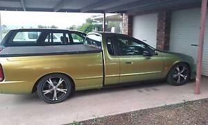 1999 Ford Falcon Ute Gatton Lockyer Valley Preview